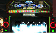 "32"" Inch Music Coin Operated Arcade Machines Jazz Drum Arcade Game Machine"