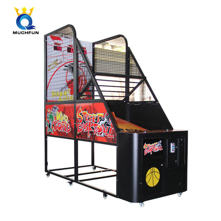 Playground Basketball Shooting Arcade Machine Sports Game Machine